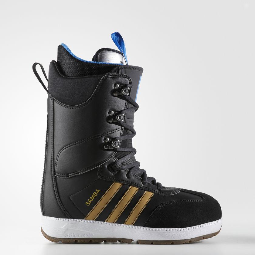Samba-ADV-Boots