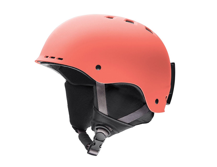 Smith-Holt-Helmet